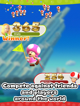 Super Mario Run 2.0.0 screenshot 1166884