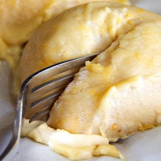 Skinny Yeast Rolls