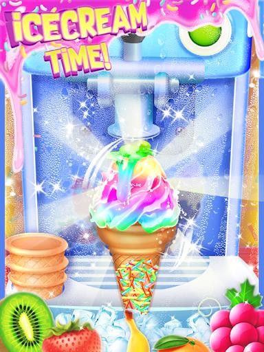 Ice Cream Cooking - Chef  screenshots 1