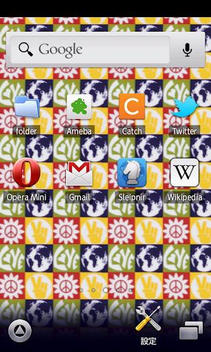 patterns wallpaper ver106