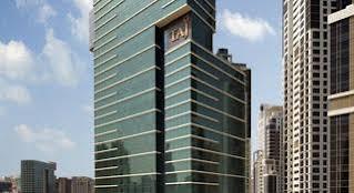 Taj Dubai.