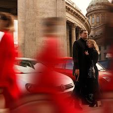 婚禮攝影師Viktor Sav(SavVic178)。19.04.2019的照片