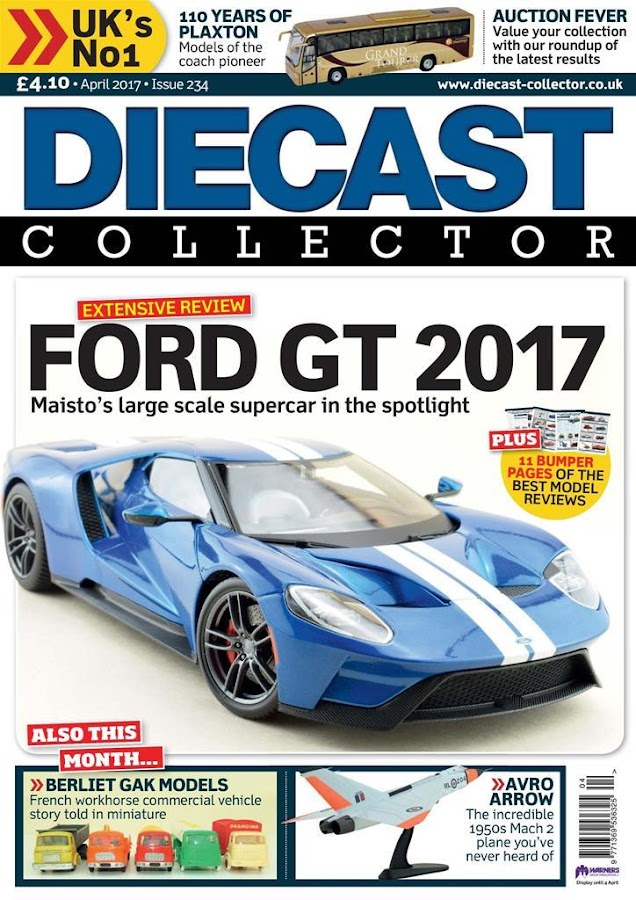 Diecast Collector- screenshot