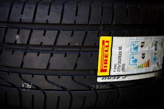 Photo: 組み合わせたタイヤは、PRELLI P-ZERO フロント:235/35ZR20 リア:275/35ZR20  有限会社エバーグリーンコーポレーション http://www.ac.auone-net.jp/~ever_g/index.html