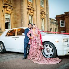 Wedding photographer Natalie Sonata (pixidrome). Photo of 25.01.2018
