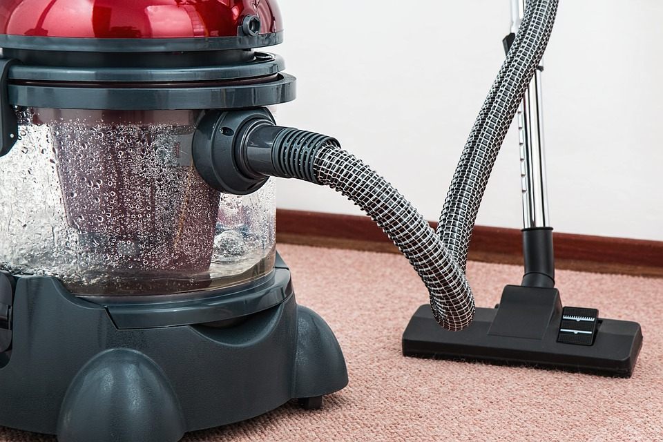 Vacuum Cleaner, Carpet Cleaner, Housework, Housekeeping