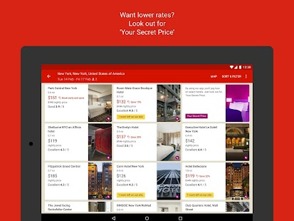 Download Hotels.com – Hotel Reservation For PC Windows and Mac apk screenshot 11