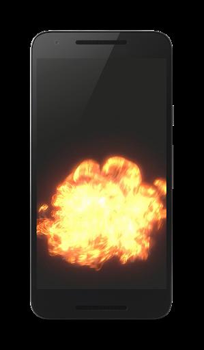 爆炸視頻壁紙