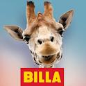 BILLA Animal Planet icon