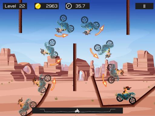 Top Bike - best physics bike stunt racing game screenshots 9