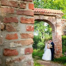 Wedding photographer Svetlana Naumova (svetlo4ka). Photo of 28.11.2017