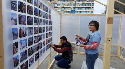 Photo: VASTAAN+OTTO / MOT+TAGNING  http://www.vastaanplusotto.fi/