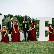 Wedding photographer Yosip Gudzik (JosepHudzyk). Photo of 10.08.2016
