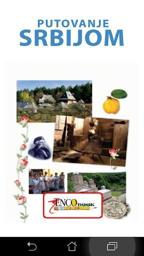 Enco book - Kviz - Srbija