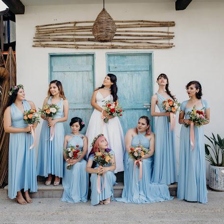 Wedding photographer Richard Rocha (RichardRocha). Photo of 02.01.2018