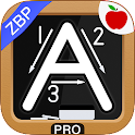 123s ABC grafia Fun ZBP icon