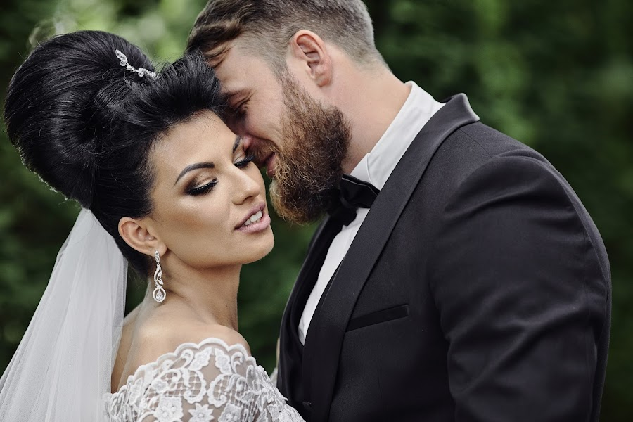 Nhiếp ảnh gia ảnh cưới Mariya Orekhova (Maru). Ảnh của 28.08.2018
