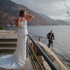 Fotógrafo de bodas Jorge Mercado (jorgemercado). Foto del 05.07.2017
