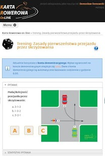 Karta Rowerowa ONLINE - náhled