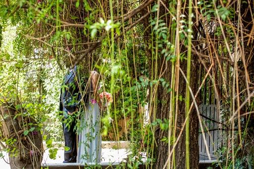 Fotógrafo de bodas Paulina Aramburo (aramburo). Foto del 18.05.2017