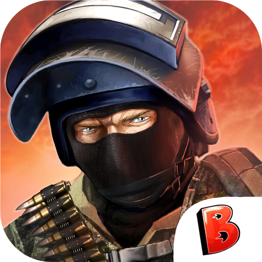 Bullet Force APK Cracked Download