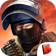 Game Bullet Force - Online FPS Gun Combat APK for Windows Phone