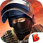 Bullet Force - Online FPS Gun Combat icon