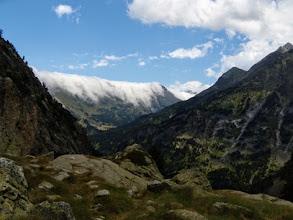 Photo: E dalla Francia arrivano le nuvole...