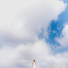 Wedding photographer Fernanda Galdames (galdames). Photo of 05.06.2015