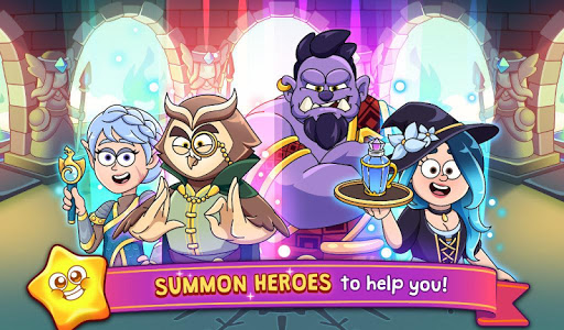 Potion Punch 2: Fantasy Cooking Adventures screenshots 21