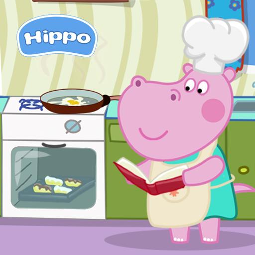Escuela de cocina: juegos para niñas