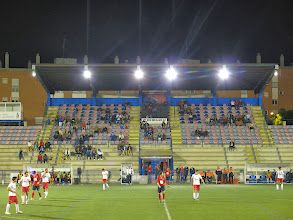 Photo: 09/11/13 v Los Palacios (Preferente Sevillana) 1-2 - contributed by Leon Gladwell
