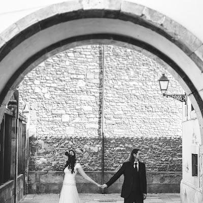Fotógrafo de bodas Alberto Menendez cervero (Meni). Foto del 01.01.1970