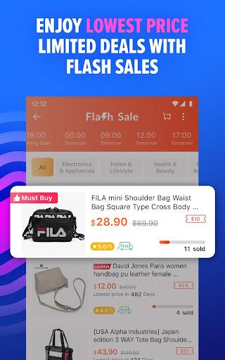 Lazada - Online Shopping & Deals screenshot 9