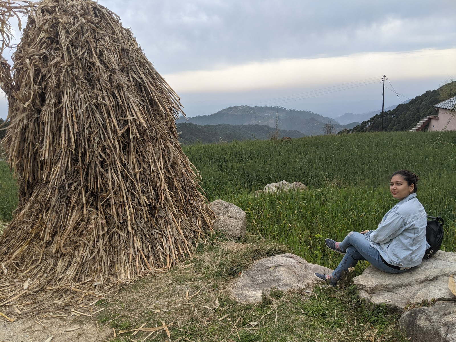 Salli-valley-Himachal pradesh