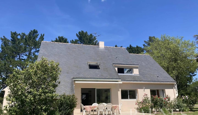 Maison Saint-Lyphard