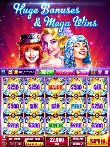 ud83cudfb0 Slots Craze: Free Slot Machines & Casino Games  screenshots 14