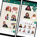 Music WAStickerApps : Stickers for Whatsapp icon