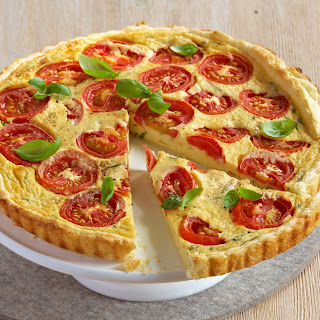 Quiche Sauce Recipes.