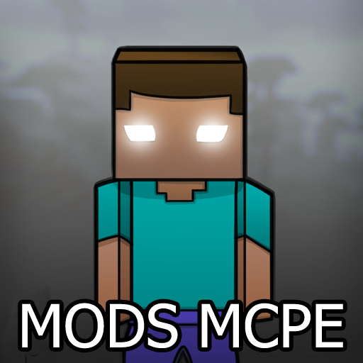 MCPE Cool Mods Free