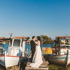 Wedding photographer Ioannis Zioris (miraze). Photo of 01.03.2018