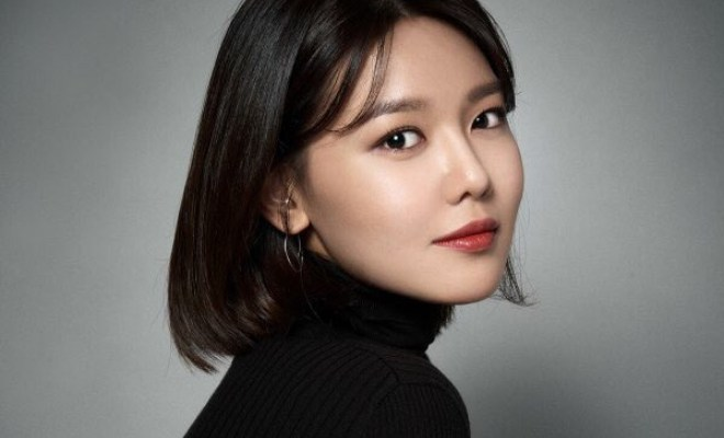 Girls Generation Sooyoung