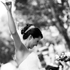 Wedding photographer Pere Hierro (perehierro). Photo of 23.02.2016