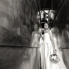 Wedding photographer Dmitriy Romanov (Romanov10). Photo of 27.10.2017