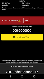 Sea Tow- screenshot thumbnail