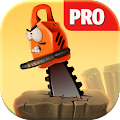 Flip the Knife PvP PRO APK