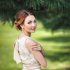 Wedding photographer Olga Shuldiner (schuldiner). Photo of 04.07.2016