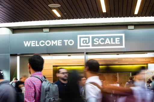 2018 @Scale Conference recap