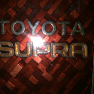 スープラ JZA70 GTツインターボのカスタム事例画像 JZA-70さんの2018年03月22日21:34の投稿