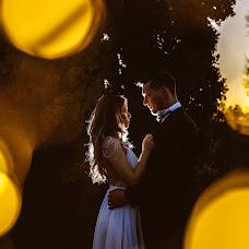 Fotograful de nuntă Madalin Ciortea (DreamArtEvents). Fotografie la: 19.11.2017